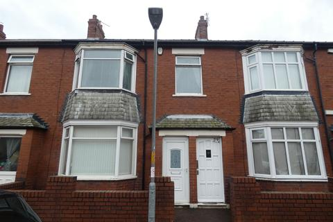 2 bedroom flat for sale - Claremont Terrace, Blyth, Northumberland, NE24 2LE