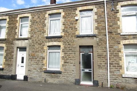 2 bedroom terraced house for sale - Bath Road, Morriston, Swansea, City And County of Swansea.