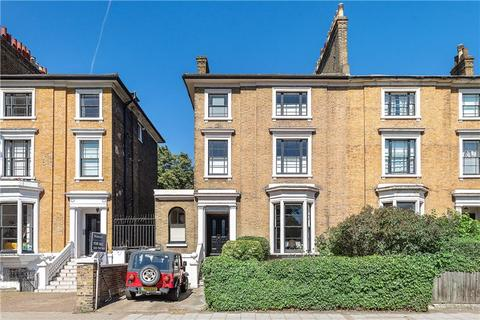 5 bedroom semi-detached house for sale - Clapham Road, Stockwell, London, SW9