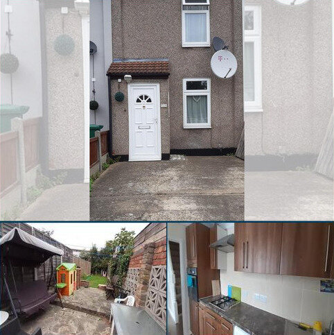 2 bedroom terraced house to rent - Romford RM7