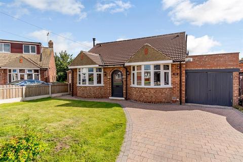 2 bedroom detached bungalow for sale - Eva Avenue, York, York, YO30 5TY