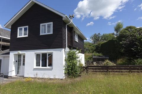 3 bedroom link detached house for sale - Oakfield Drive, Crickhowell, Powys.