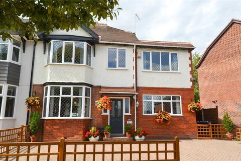 4 bedroom semi-detached house - Woodthorpe Road, Kings Heath, Birmingham, B14