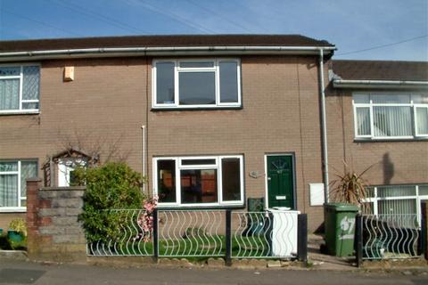 2 bedroom terraced house to rent - Dynea Road, CF37