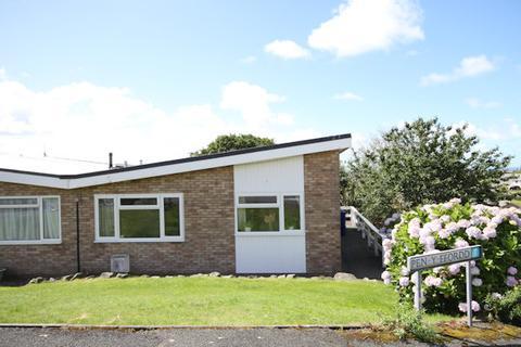 2 bedroom semi-detached bungalow for sale - 1 Pen y Ffordd, Aberdovey LL35