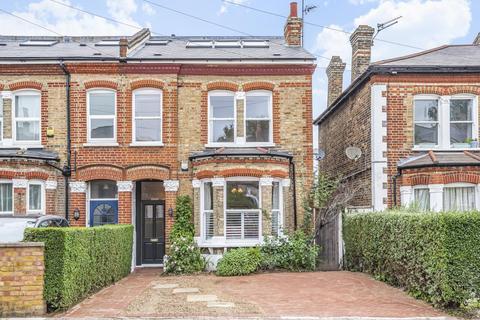 5 bedroom semi-detached house for sale - Ryde Vale Road, Balham