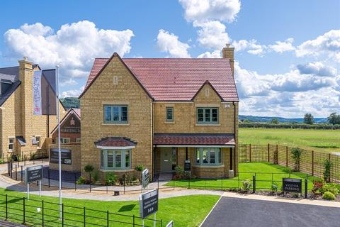 5 bedroom detached house for sale - Plot 50, The Campden  at Gotherington Grange, Malleson Road, Gotherington GL52