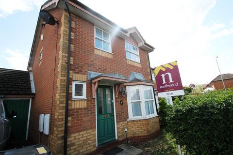 3 bedroom semi-detached house to rent - Chard Drive, Bramingham, Luton, LU3 4EN