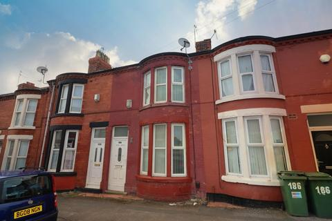 2 bedroom terraced house to rent - Wheatland Lane, Wallasey, CH44 7DQ