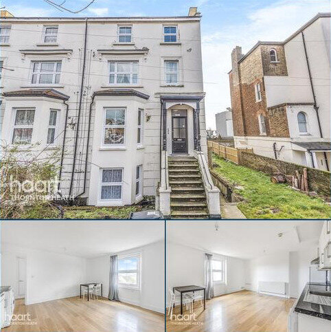 3 bedroom flat for sale - Cargreen Road, LONDON