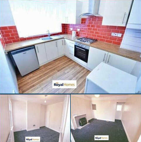 3 bedroom terraced house to rent - old bedford road , luton LU2