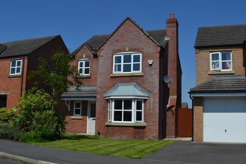 3 bedroom detached house for sale - Haworth Road, Chorley PR6
