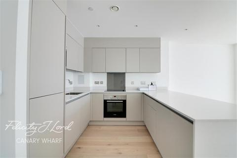 1 bedroom flat to rent - Royal Captain Court, E14