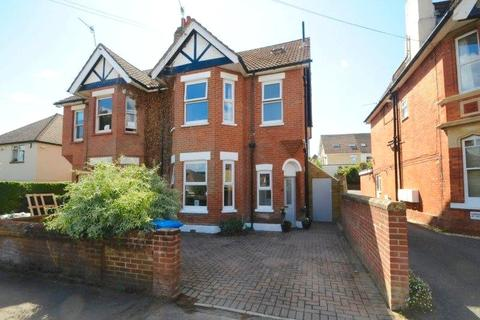 5 bedroom semi-detached house for sale - Balmoral Road, Lower Parkstone, Poole, Dorset, BH14