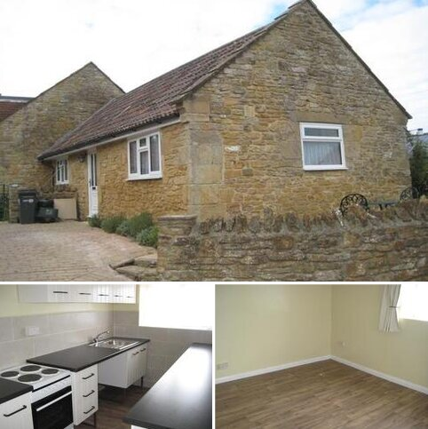 1 bedroom ground floor flat to rent - Middle Street, Bower Hinton, Martock TA12