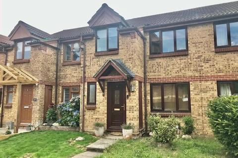 3 bedroom terraced house to rent - Pyegrove Chase, Bracknell, RG12