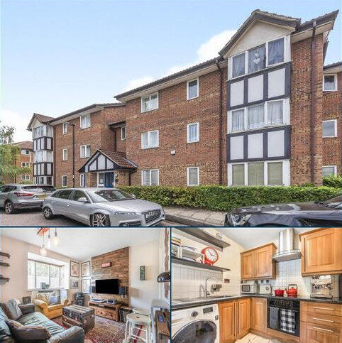 1 bedroom flat for sale - Cumberland Place, Catford