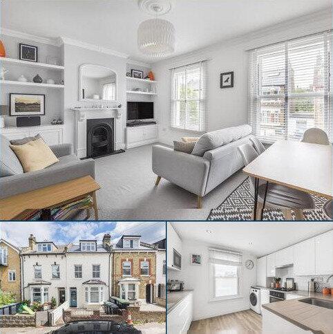 3 bedroom flat for sale - Crescent Road, Alexandra Park Road