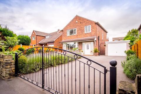 3 bedroom detached house for sale - Bradley Road, Huddersfield, HD2 1QT