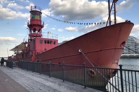 6 bedroom houseboat for sale - Royal Victoria Dock, Rayleigh Road, West Silvertown, E16