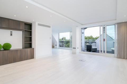 5 bedroom maisonette to rent - Knightsbridge, London, SW1X