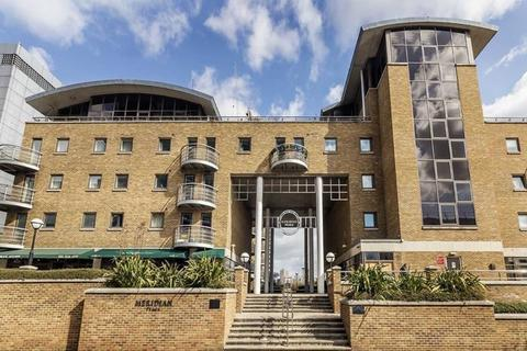 1 bedroom flat to rent - Meridian Place, London, E14