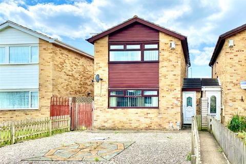 3 bedroom detached house for sale - Gorsedale, Hull, East Yorkshire, HU7