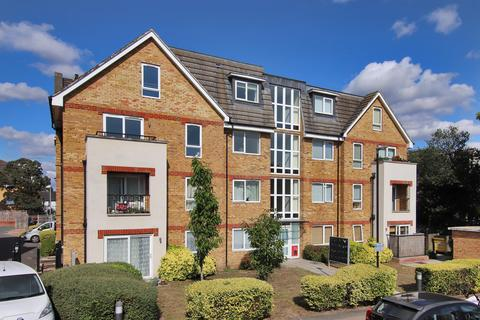 1 bedroom apartment for sale - Hallam Court, Hatherley Road, Sidcup, DA14 4FF