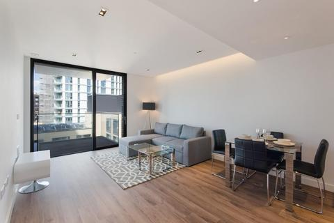 1 bedroom flat to rent - Satin House, Piazza Walk, Aldgate, London, E1