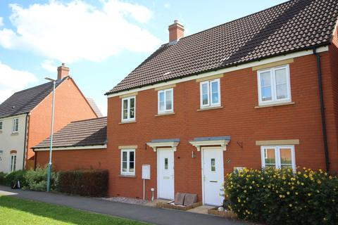 3 bedroom semi-detached house for sale - Falcon Road, Walton Cardiff, Tewkesbury, Gloucestershire, GL20