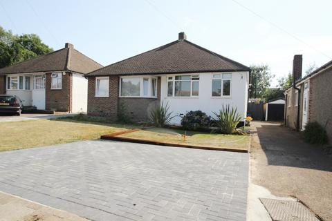 2 bedroom bungalow for sale - Eynsford Close, Petts Wood, BR5