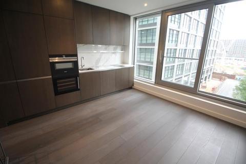 Studio to rent - 10 Park Drive, Canary Wharf, E14 9SG