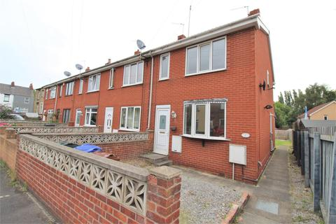 3 bedroom end of terrace house to rent - Edward Street, Wombwell, Barnsley, S73 0BH