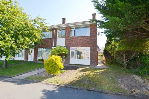 3 bedroom end of terrace house for sale - Dorchester