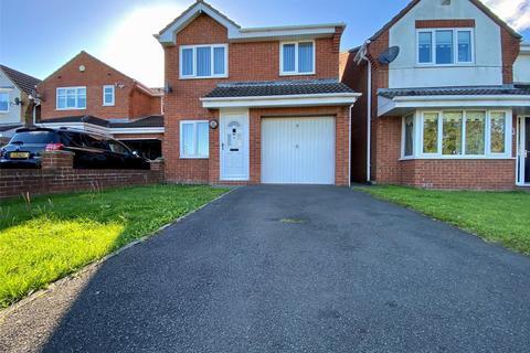 3 bedroom detached house to rent - Priory Grange, Blyth, Northumberland, NE24