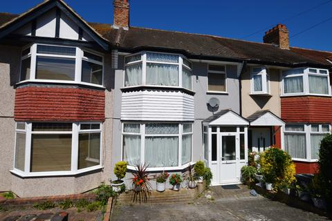 3 bedroom terraced house for sale - Clayhill Crescent London SE9