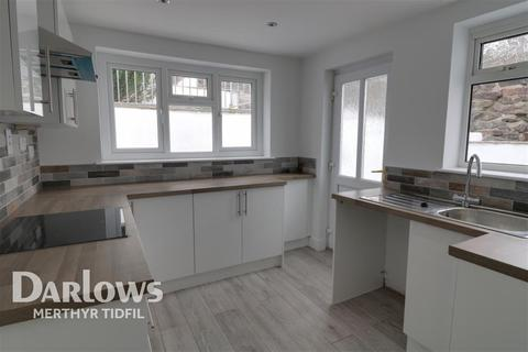 3 bedroom terraced house to rent - Clydach Road, Tonypandy