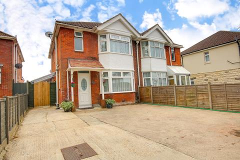 3 bedroom semi-detached house for sale - Merryoak Road, Southampton