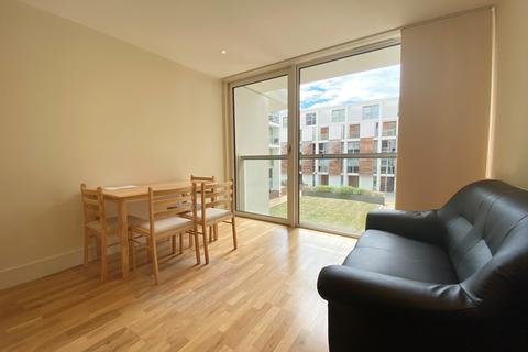 1 bedroom apartment to rent - 20 Lanterns Way, London, E14