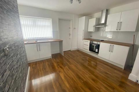2 bedroom end of terrace house for sale - Hammond Street, St Helens