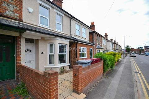 1 bedroom house share to rent - Briants Avenue, Caversham, Reading, Berkshire, RG4 5AY - First Floor Middle Bedroom