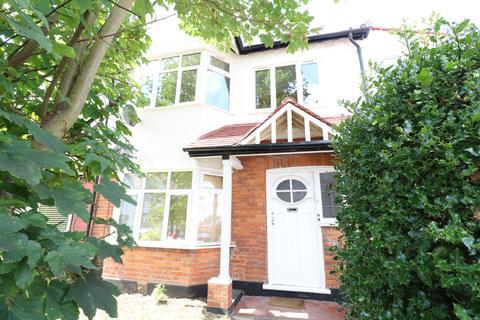 2 bedroom flat to rent - Glebe Crescent, London, NW4