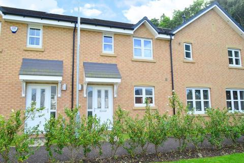 2 bedroom terraced house for sale - Burnet Crescent, Motherwell, North Lanarkshire, ML1 4ZB