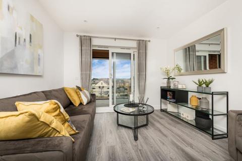 2 bedroom apartment for sale - Apartment 15, Aviator House, 2 Tibbs Road, Haddenham, Aylesbury