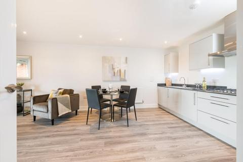 2 bedroom apartment for sale - Apartment 5, Aviator House, 2 Tibbs Road, Haddenham, Aylesbury