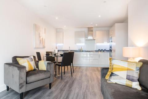 2 bedroom apartment for sale - Apartment 8, Aviator House, 2 Tibbs Road, Haddenham, Aylesbury