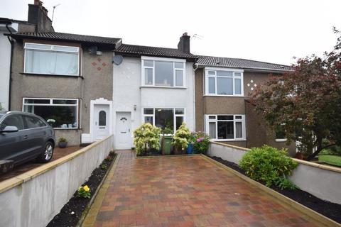 2 bedroom terraced house for sale - Stamperland Avenue, Clarkston, Glasgow, G76 8EY