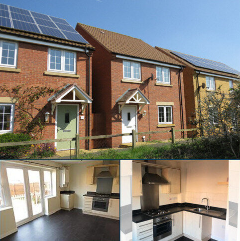 3 bedroom detached house to rent - College Road, Cranwell