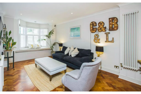 4 bedroom end of terrace house to rent - Tredegar Road, London, E3