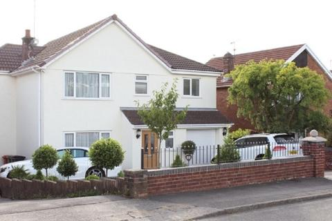 4 bedroom detached house to rent - The Park, Sketty, Swansea, SA2 7NE